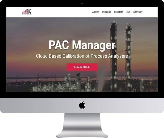 pac-frame
